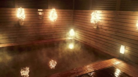 Spa Lei Exclusive Womans Spa